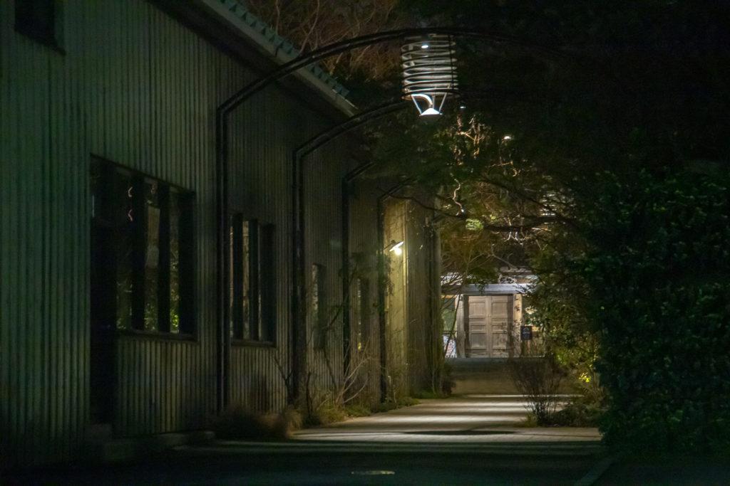 茅ヶ崎おすすめピザ_MOKICHI TRATTORIA店舗外観