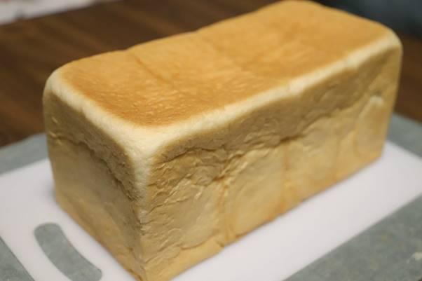 東京食パンまとめ_銀座銀座に志かわ_食パン1斤