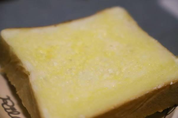 東京食パンまとめ_銀座銀座に志かわ_食パントースト